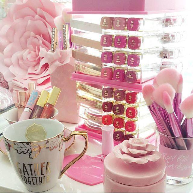 Paint Furniture Pink