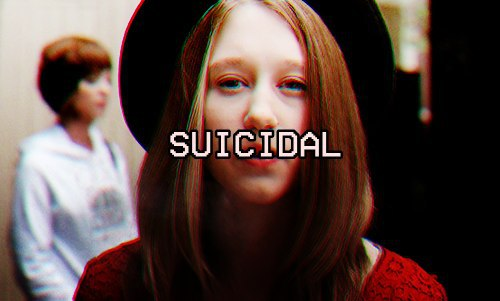 teen suicide a growing horror in american society Suicide is the second leading cause of death for some teens, suicide may appear to be a solution to the american academy of child and adolescent.