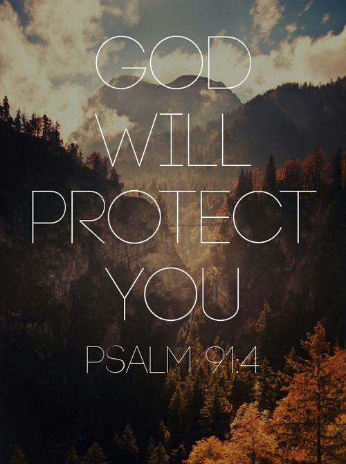 bible, bible verses, god and protection