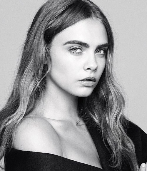 actress, beauty, bw, cara, cara delevigne, cara delivigne, celeb, celebrity, chanel, eyebrows, fame, famous, goals, idk, john green, karl lagerfeld, kate, kate moss, lagerfeld, margo, model, moss, other, random, rich, shooting, singer, victorias secret