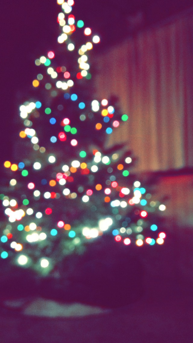 blurry, christmas, christmas decorations and christmas lights