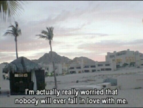 desperate, fall in love, forever alone and love