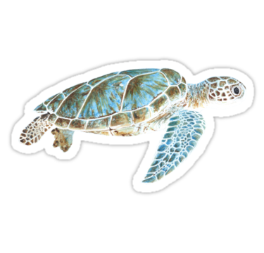 animal, aqua, art, beige, blue, mint, painting, redbubble, reptile, sea turtle, serene, stationery, sticker, swimming, turquoise, turtle, underwater, watercolor, white, watercolor painting, savousepate