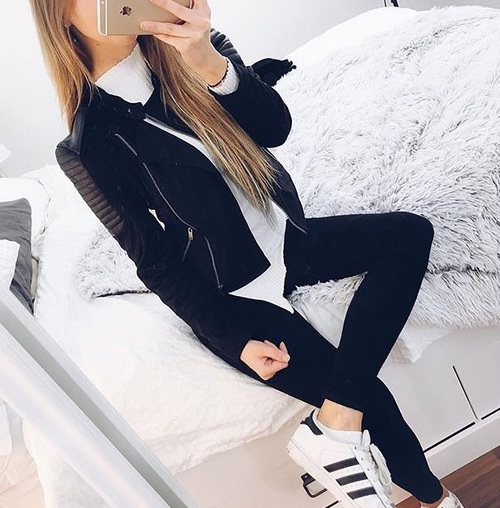 adidas, boy, case, cover, cute, girl, gold, hot, leather jacket, nice, shoes, style, iphone 6