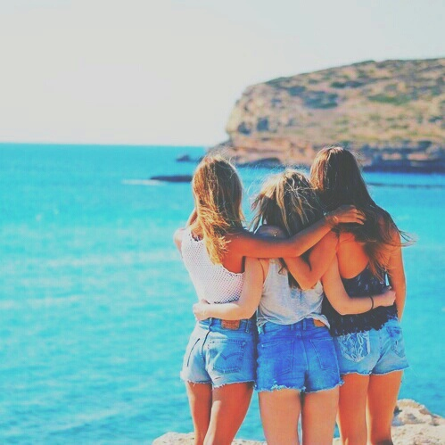 tumblr photography best friends